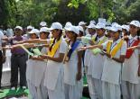 Swachita Shapath 2nd Oct Deheradun