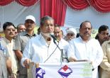 Participation by Honorable CM Uttarakhand 2nd Oct Deheradun
